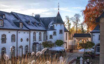 bijzondere overnachting luxemburg